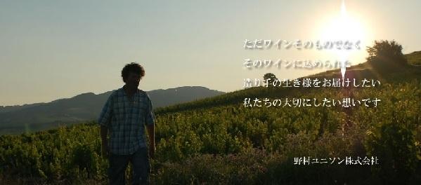 野村ユニソン写真