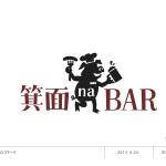 箕面naバル ロゴデータ