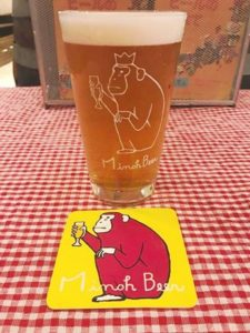 箕面ビール1